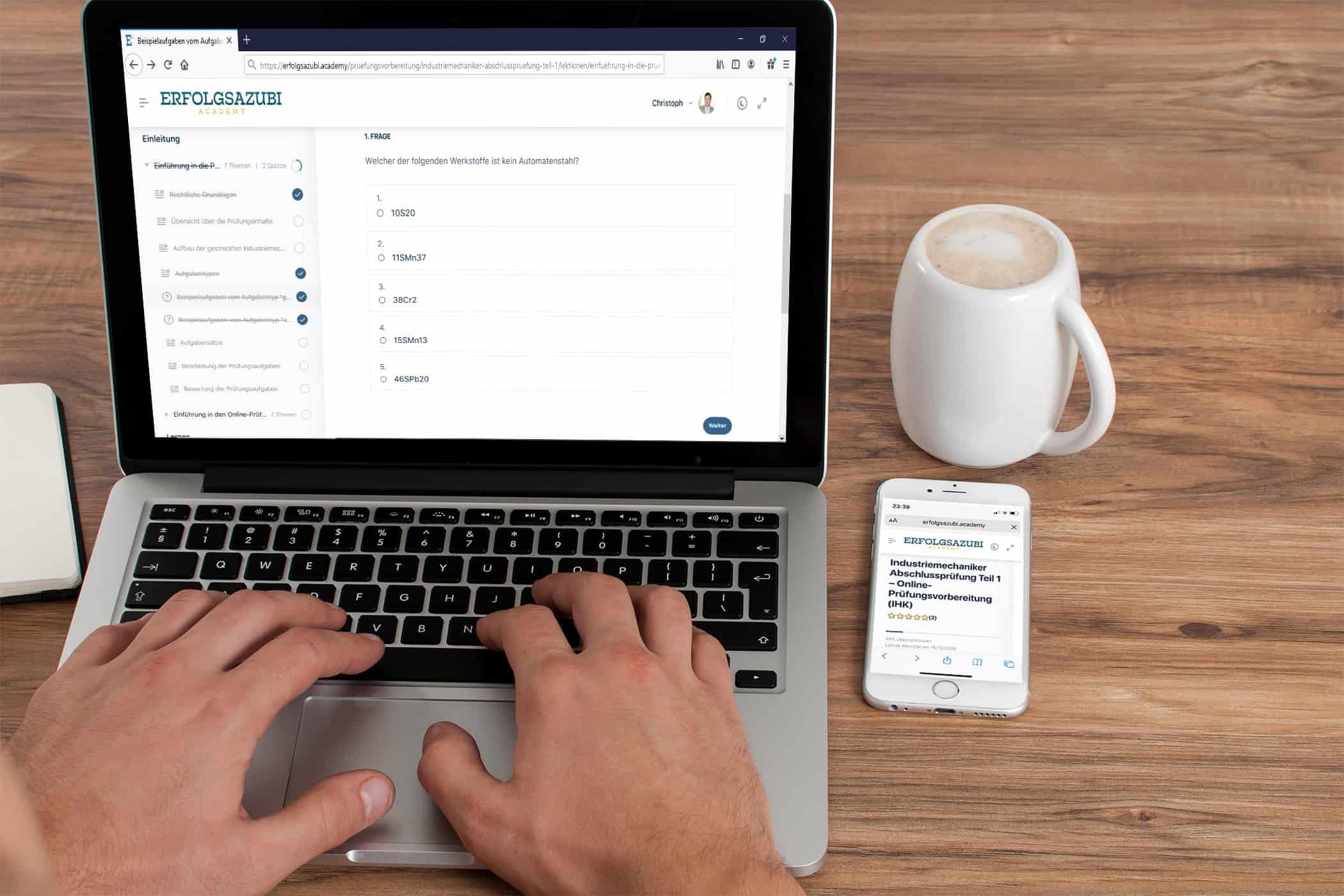 ErfolgsAzubi_Academy_IHK_Online-Prüfungsvorbereitung_Abschlussprüfung