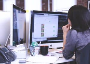 Kauffrau für Büromanagement Abschlussprüfung Teil 1 – Online-Prüfungsvorbereitung (IHK)